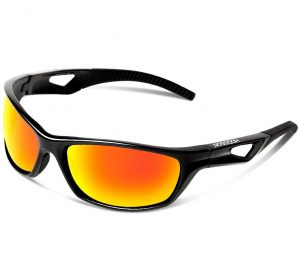 HODGSON Polarized Sports Sunglasses