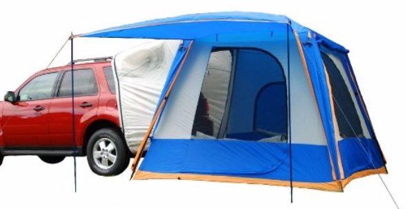 6 - Sportz SUV Tent  sc 1 st  TheZ9 & Top 10 Best SUV Tents in 2018 Reviews - Buyeru0027s Guides