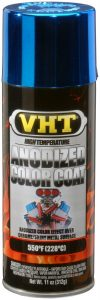 VHT SP451 Blue Color Coat Anodized Can