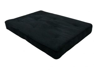 DHP 8 Inch Full Size Encased Premium Futon mattress