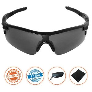 Buying Guide10 J S Active PLUS Outdoor Sports Sunglasses