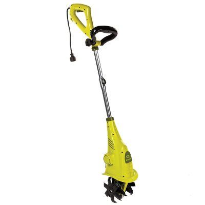 7. Sun Joe TJ599E Electric Garden Cultivator
