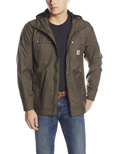 Carhartt Men's Waterproof Jacket