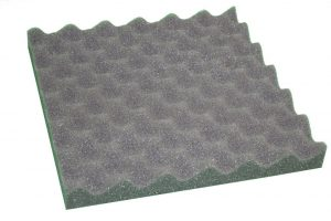 Wholesale Foam Acoustic Convoluted Soundproofing Foam