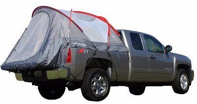 8 - Rightline Gear 110860 Truck Tent