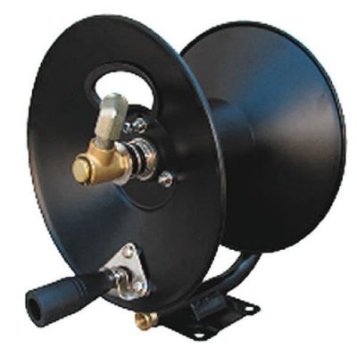 general pump d30002 psi steel hose reel