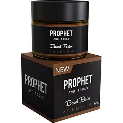 8. Prophet and Tools 2 IN 1 60 g Beard Balm