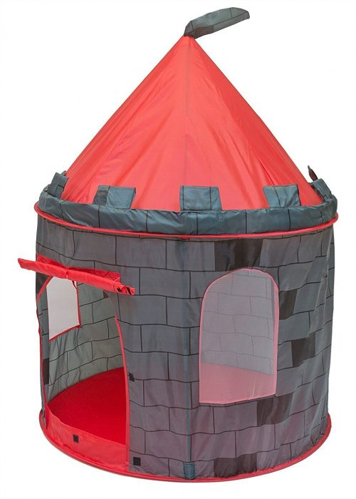Click N' Play Knight Castle Tent