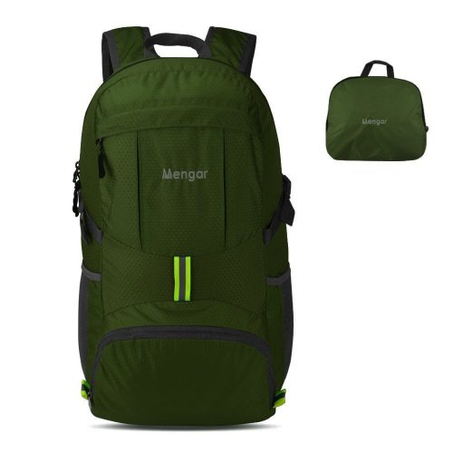 Mengar Waterproof Backpack