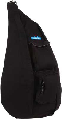 best sling bag - KAVU Rope Bag