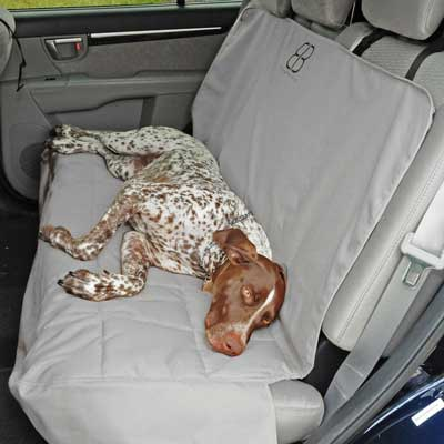 3. Petego Car Seat Cover
