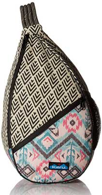 7. KAVU Women Paxton Pack Backpack