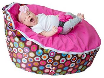 BayB Filled Bean Bag For Babies