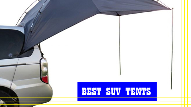 sc 1 st  TheZ9 & Top 10 Best SUV Tents in 2018 Reviews - Buyeru0027s Guides