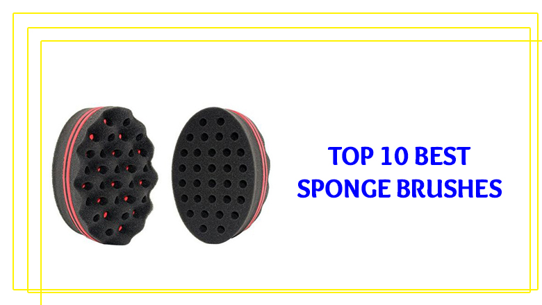 Best Sponge Brushes