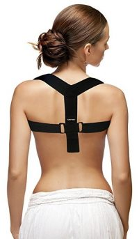 CAMP BEN (TM) Medium Posture Corrector