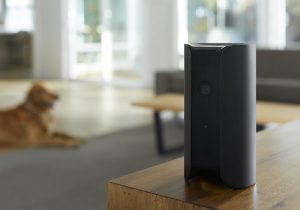 Canary All In One Home Security with Motion Sensor