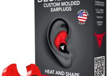 Decibullz - Custom Molded Earplugs