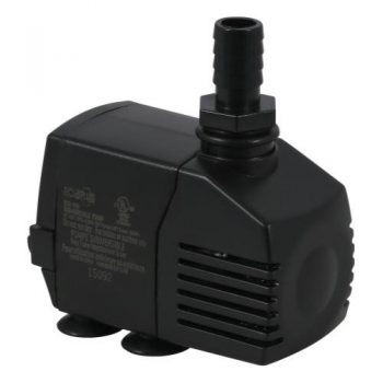 EcoPlus 728492 Eco 100 Submersible Pump - Pool Cover Pumps