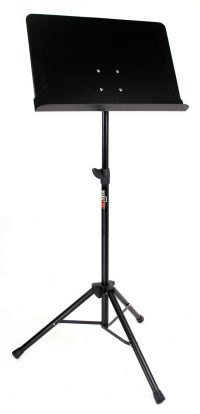 Gearlux Collapsible Solid Top Orchestra Music Stand