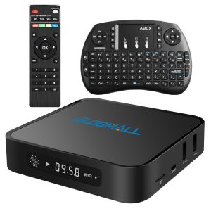 Globmall 4K Android 6 0 TV