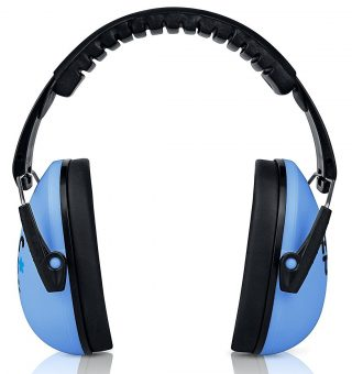 HearTek Kids Earmuffs Hearing Protection