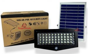 Rugged Grade LED Flood Light