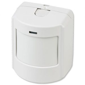 Interlogix Indoor SAW PIR Detector