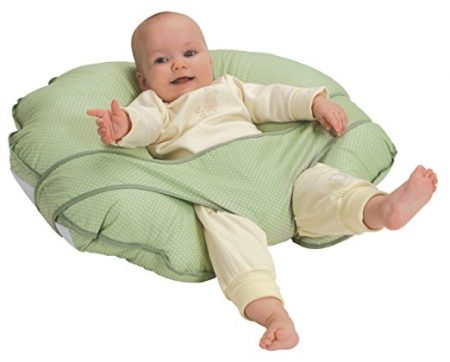 Leachco Cuddle-U Basic Nursing Pillow and More