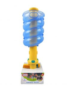 Little Tikes Spiral Sprinkler