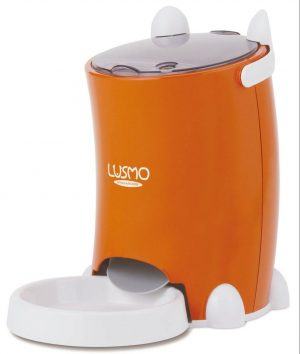 Lusmo Automatic Pet Feeder - English Ver.