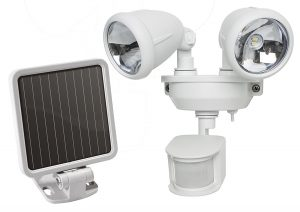 MAXSA Innovations Motion Activated Security Spotlight