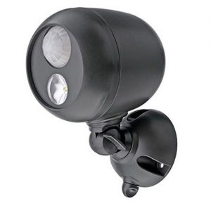 Mr Beams brown 140 lumen wireless
