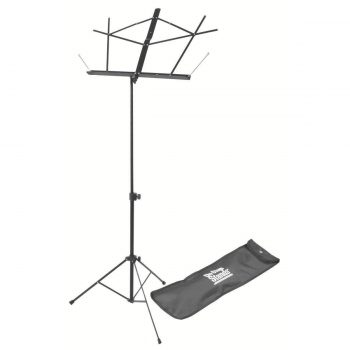 On Stage SM7122BB Folding Music Stand