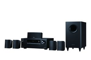 Onkyo HT S3800 5 1 Channel Home Theater System
