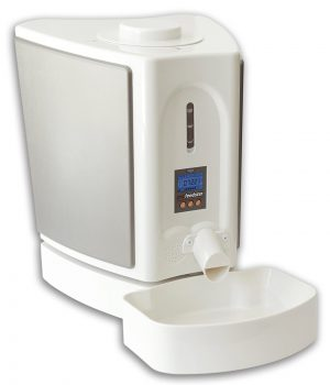 Pet Feedster USA PF-10 CAT Pet Feedster Automated Pet Feeder