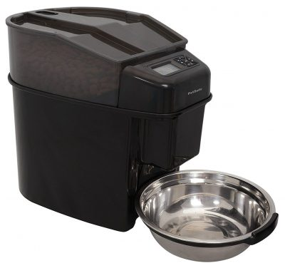 PetSafe Healthy Pet Simply Feed Automatic Feeder Automatic Cat Feeders