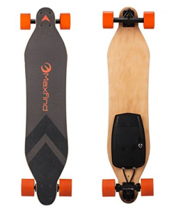 maxfind-electric-skateboard