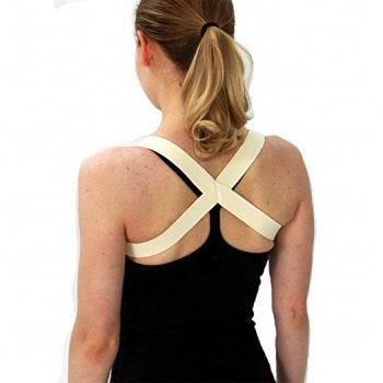 The 2 in 1 Posture Brace