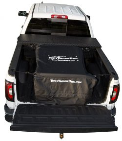 TruXedo 272001 TruXport Tonneau Cover for GM