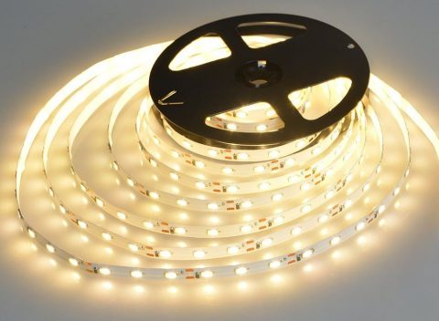 WenTop Led Strip Lights Waterproof Led