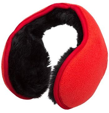 Metog Unisex Foldable Ear Warmers