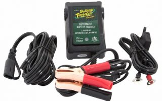 #1 Battery Tender 021-0123 Battery Tender Junior