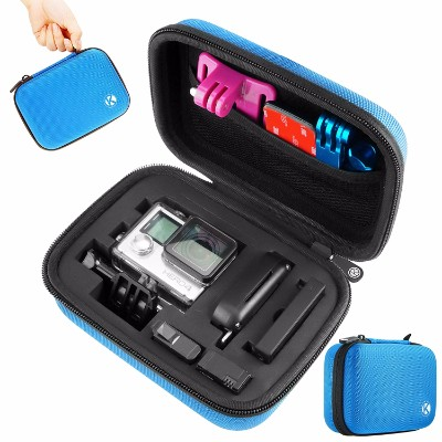 1 - CamKix Carrying Case for Gopro Hero 4