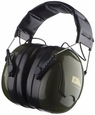 #10 FSL Patriot Electronic Earmuff For Shooting