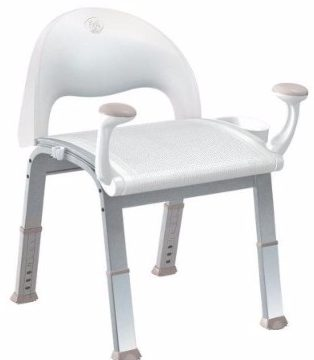 10 - Moen Dn7100 Shower Chair