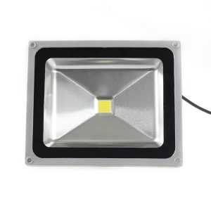 1. LOFTEK LED Flood lights, 50W LED Spotlight Flood Light High Power Outdoor Wall Cool White by Loftek