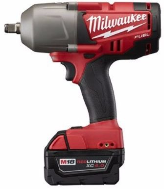 #2 Milwaukee 2763-22 M18 12 Inch Impact