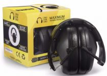 #2 Pro For Sho 34dB Shooting Ear Protection