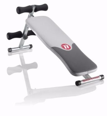 #2 Universal UB100 Sit up Bench